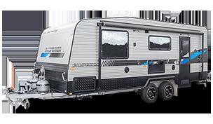 Malibu Caravans California
